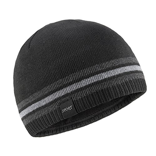 Wear it with your favorite outfit. Stylish unisex beanie hat - Large enough  to wear over ears and your cheek  Great comfortable fit. f61b519327cf
