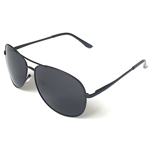 1db37a6ef2574 SUNGAIT Ultra Lightweight Rectangular Polarized Sunglasses 100% UV ...